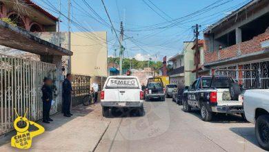 Photo of #Michoacán Encuentran A Bolero Ahorcado Dentro De Su Casa; Fue Presunto Suicidio