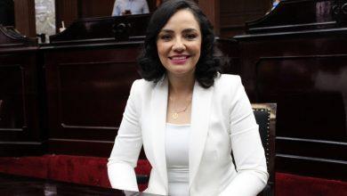 Photo of #Michoacán Exhorta Adriana Hernández A Reforzar El Trabajo Legislativo