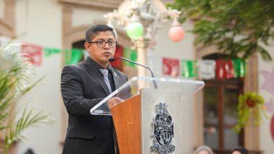 Photo of #Michoacán La Paz Es Tarea De Todos: Miguel Cervantes
