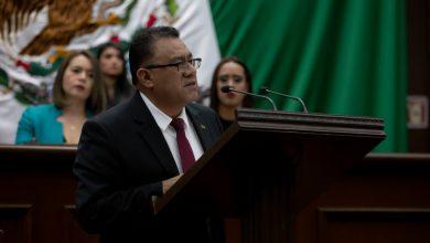 Photo of #Michoacán Pide Fermín Bernabé Respeto A Autonomía Del Legislativo
