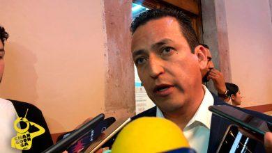 Photo of #Michoacán Por Buena Voluntad, Antonio Salas Acude A Informe Del GPPAN