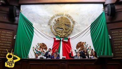 Photo of #Michoacán Rinde Cuentas Antonio Salas, Al Dejar La Presidencia De La Mesa Directiva