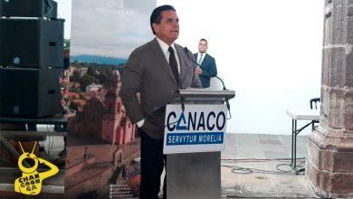 """Photo of #Michoacán Silvano Insiste En Ampliar Su Gobierno 3 Años: """"El Pueblo Lo Pide"""""""
