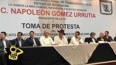 """Photo of #Morelia Mireles Reaparece Y Se Niega A Hablar Tras llamar A Mujeres """"Pirujas"""""""
