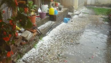 Photo of #Morelia Se Reporta Esta Tarde Granizada Al Sur De La Ciudad