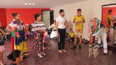 Photo of Morelia Y Tuxtla Gutiérrez Se Hermanan Por La Danza