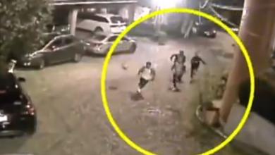 Photo of #Video Señora En Bata Persigue Con Cuchillo A Grupo De Chavitos En CDMX