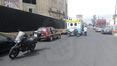 Photo of #Morelia Chava Que Padecía Esclerosis Múltiple Muere Afuera De La Monumental