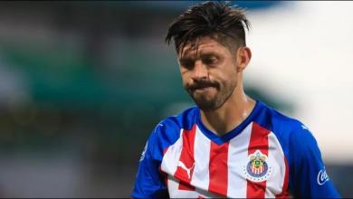 Photo of Ha Quedado A Deber Y Oribe Peralta Podría Retirarse Al Finalizar El Apertura 2019