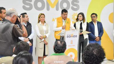 Photo of PRD Pide Destituir A Presidente De La Mesa Directiva En Poder Legislativo