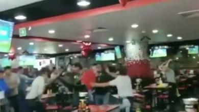Photo of Pasa En México: Se Agarran A P*tazos En Restaurant Para Evitar Pagar Cuenta