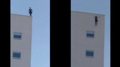Photo of #Video Señora Se Suicida Aventándose De Hotel En Tijuana