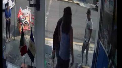 Photo of #Video Se Resiste A Asalto Y Termina Apuñalado En CDMX
