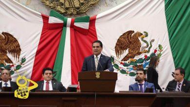 Photo of IV Informe De Silvano: Que Productores Regularicen Sus Huertas: Gobernador