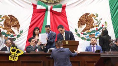 Photo of IV Informe De Silvano: En Michoacán, Violencia Hacia La Mujer Aún No Termina: Gobernador