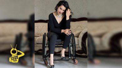Photo of Contenta Por Apoyo Para Representar A Michoacán En Miss Wheelchair 2019: Tere Cruz