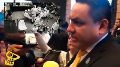Photo of Uruapan Es De Gente Buena, Ha Sido Atractivo Para La Delincuencia: Alcalde Manríquez