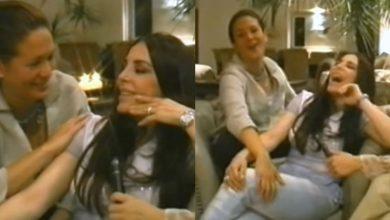 Photo of #Video Aseguran Que Entrevista Yolanda Andrade Y Vero Castro Se Estaban Toqueteando