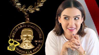 """Photo of """"Yuya"""" Es Nominada Para Recibir La Medalla Belisario Dominguez"""