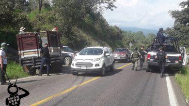 Photo of Se Salvan De Ser Linchados Por Tala Ilegal, Los Entregan A Guardia Nacional En Uruapan