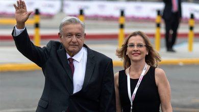 Photo of Asesora Fiscal Del SAT Quien Inscribió A AMLO Como Socio De Empresas