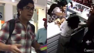 """Photo of #Video Vato Humilla A Vendedoras """"Eres Una P*ta, Qué Bueno Que Hay Feminicidios"""""""