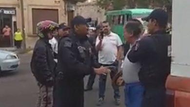 Photo of Video De Adultos Mayores Que Vendían Papas Es Realidad Virtual: Alcalde De Morelia