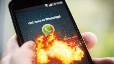 """Photo of """"Este Mensaje Se Autodestruirá En Segundos"""": Nueva Función De WhatsApp"""