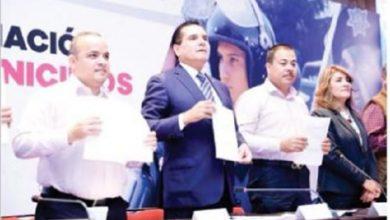 Photo of Revira Gobierno De Michoacán A Alcalde De Aguililla: No Ha Firmado Convenio De Seguridad