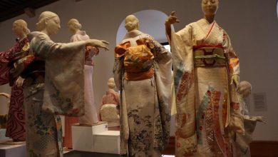 Photo of #Morelia ¡Ay Kimonitos! Desde Japón Palacio Clavijero Recibe Expo De Kimonos