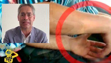 Photo of #VIDEO Profesor De La UMSNH Despedido Por Acoso Sexual Da Su Versión