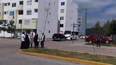 Photo of #Morelia Encuentran A Peque De 2 Años Caminando Solo Por Fraccionamiento