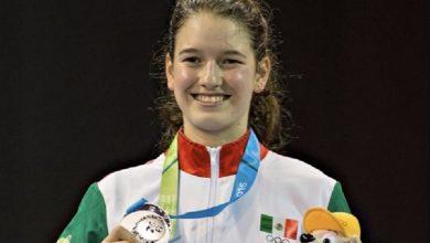 Photo of Taekwondoína Mexicana Prefiere Representar A Italia