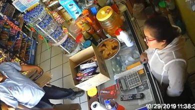 Photo of En Guanajuato Cacharon A Repartidores De Gamesa Transándose Productos