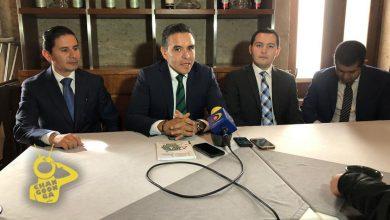 Photo of #Michoacán Excesivas Reformas Fiscales 2020, Expone ANEFAC