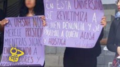 Photo of #UMSNH Se Han Investigado 6 Casos De Acoso Sexual