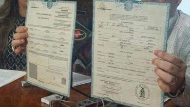 """Photo of #WTF! Papás Sinaloenses Registran A Sus Bendis Como """"Ovidio"""""""