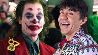 Photo of Destrozan A Adrián Uribe Por Identificarse Con El 'Joker' En Sus Inicios Como Payaso