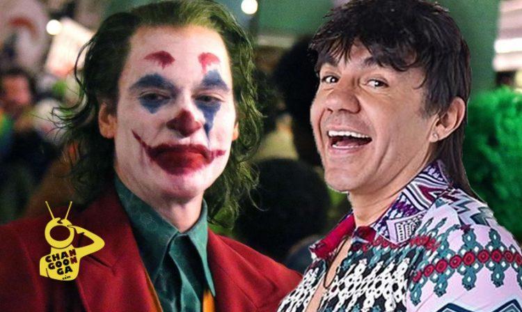 Destrozan A Adrian Uribe Por Identificarse Con El Joker En Sus Inicios Como Payaso Generalmente los asociamos a momentos divertidos y entrañables; joker en sus inicios como payaso