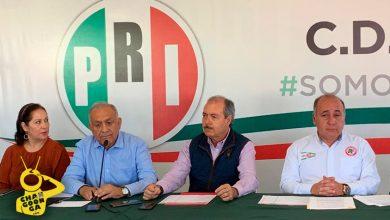Photo of Al Gobierno Federal No Le Interesa Invertir En Sector Agrícola: PRI Michoacán