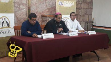 Photo of Un Gobierno Débil Ante Delincuencia Organizada: Opina Arquidiócesis De Morelia