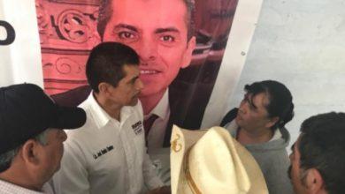 Photo of Llueven Tomatazos Y Monedas A Diputado De Coahuila Por Renunciar A MORENA