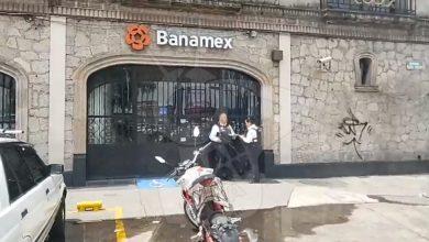 Photo of #Michoacán Van Contra Banqueros Que Sean Cómplices De Asaltantes