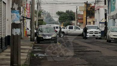 Photo of #Morelia Enfrentamiento Deja 1 Ministerial Y 4 Presuntos Delincuentes Muertos En La Gertrudis