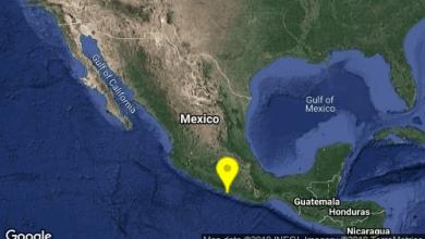Photo of Ay Nanita! Registran Temblor Mañanero En Costas Del Pacífico ¿Lo Sentiste?