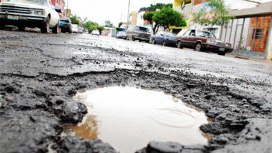 Photo of #Morelia 2 Mil 600 Pesos Ha Costado Arreglar Cada Bache