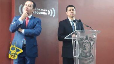 Photo of Operativo En Salvador Escalante No Tuvo Detención De Líderes Delincuentes: SSP