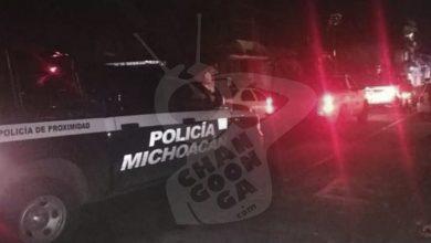 Photo of #Michoacán Linchan A 3 En Charapan Por Asesinato De Director De Desarrollo Rural