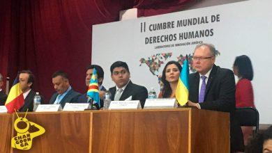 Photo of Comprender Al Prójimo, La Base Del Respeto: Presidente De Innovación Jurídica