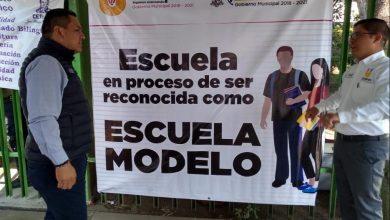 Photo of Conalep Y Bachilleres Podrían Ser Reconocidas Como Escuela Modelo En Uruapan